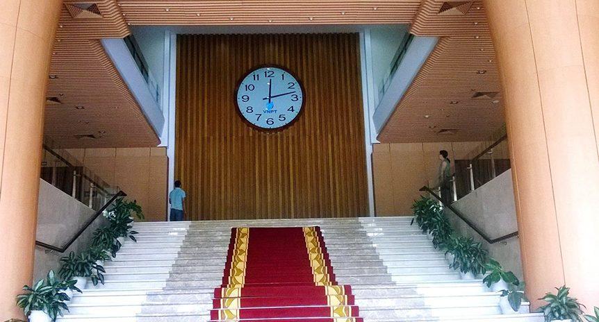 Đồng hồ Văn phòng quốc hội